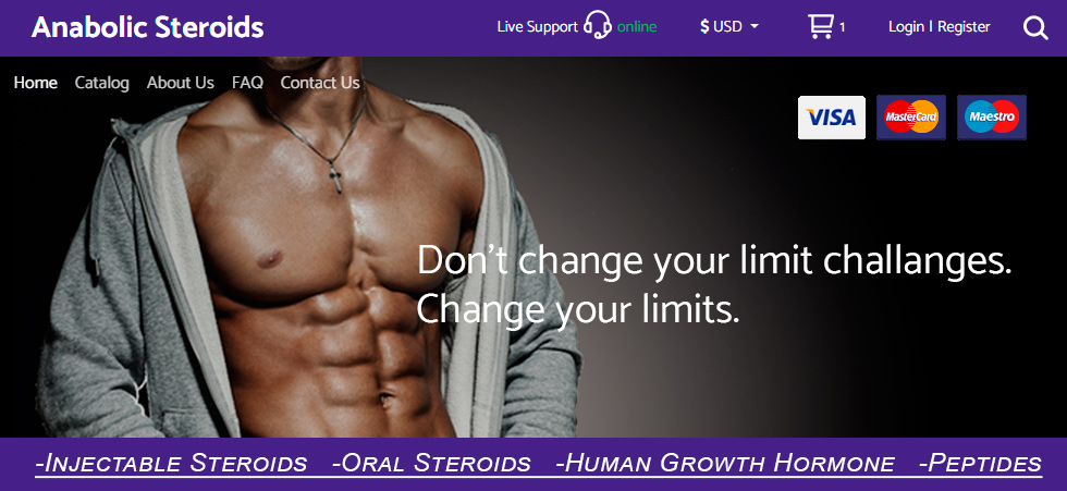 Steroids for sale with paypal